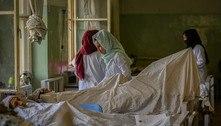Emirados Árabes Unidos enviam ajuda humanitária ao Afeganistão