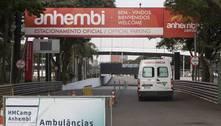 Doria promete criminalizar deputados após invasão de hospital