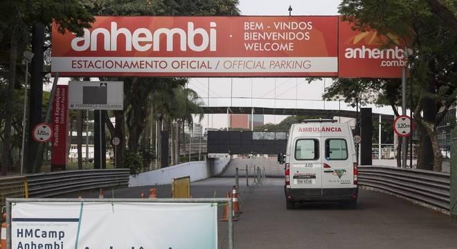 Doria promete criminalizar deputados que invadirem hospitais de SP