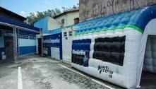 Na Grande São Paulo, 46 pacientes morrem à espera de leito de UTI