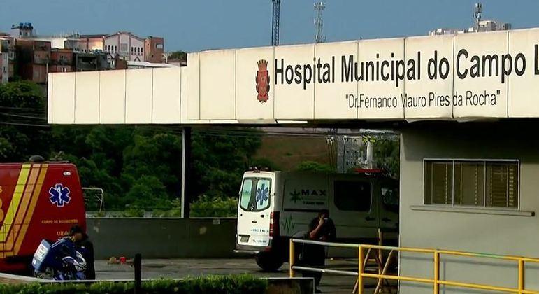 Hospital demitiu 60 funcionários que trabalhavam há anos com contratos emergenciais
