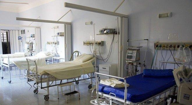 Leitos ociosos da rede privada de SP serão usados por pacientes do SUS