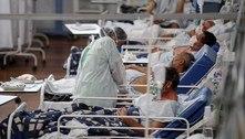 Brasil registra2.215 mortes por covid e 76.855 novos casos em 24h