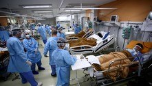 Brasil registra 3.427 mortes por covid e 79.719 novos casos em 24h