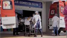 MG tem recorde de mortos por covid: 314 pessoas em 24 horas