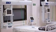 Com atraso e menos leitos, hospital de campanha é inaugurado em SP
