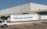 Hospital de Campanha Anhembi