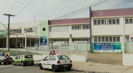 Denúncias mostram descaso em hospital de Caieiras (SP)