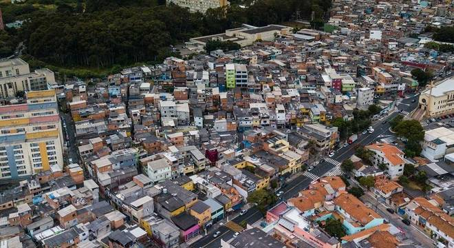 Moradores de Heliópolis fazem campanhas de conscientização