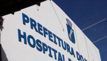 Paciente com covid é preso acusado de estuprar idoso em hospital