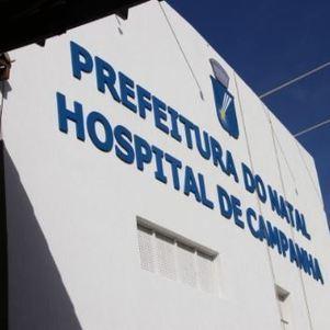 Estupro aconteceu neste hospital