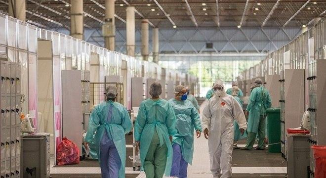 'Médicos podem ser amarrados por essa forma de organização da saúde'
