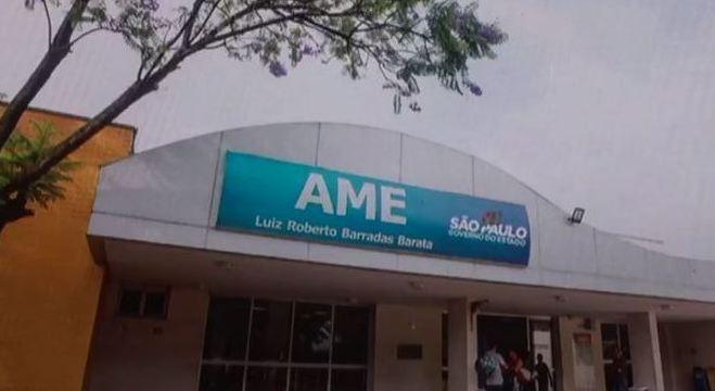 AME do Hospital Heliópolis será adaptada para virar hospital de campanha