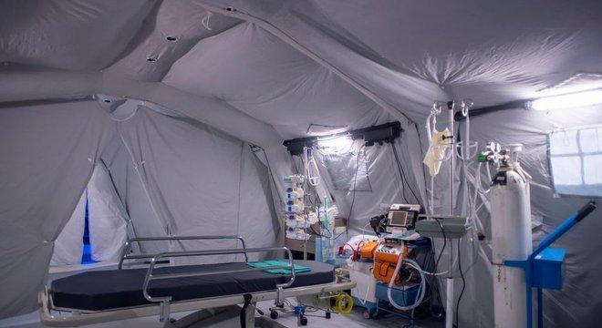 Faltam recursos médicos em meio à crise do coronavírus na Itália