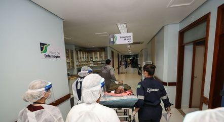Hospitais universitários recebem recurso federal