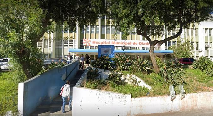 Materiais foram desviados do Hospital Municipal de Diadema