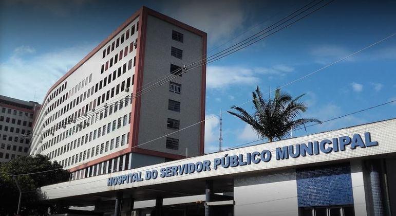 Primeira fase da reforma no Hospital do Servidor Público é entregue