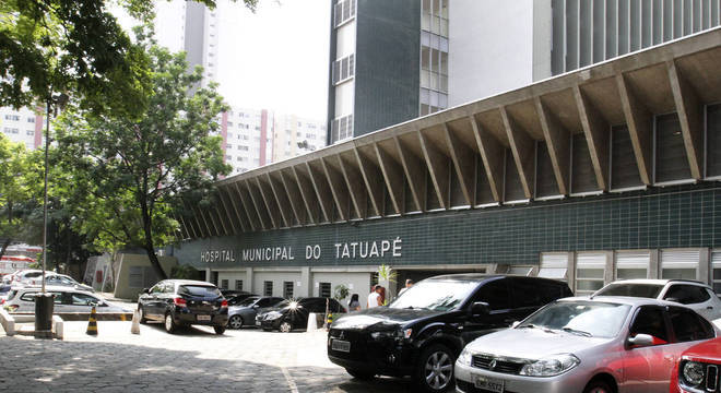 Hospital do Tatuapé é o único que deu entrada no processo para obter AVCB