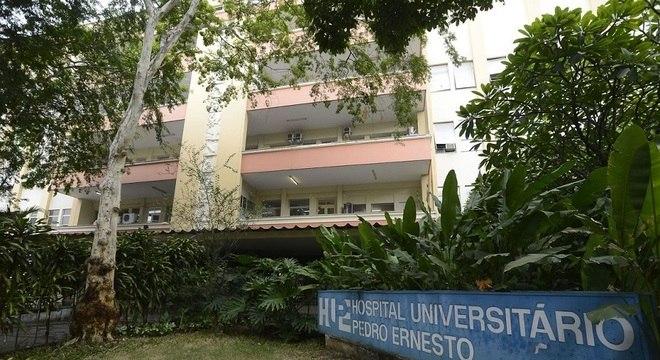 Iniciativa está sendo implementada no Hospital Pedro Ernesto