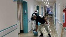 Hospital é inundado e 16 pacientes morrem no México
