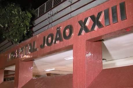 Skatista está internado no Hospital João 23