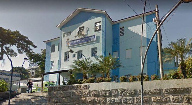 Paciente com suspeita de peste bubônica está em hospital em São Gonçalo, no Rio
