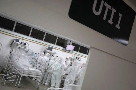 Hospital de Manaus