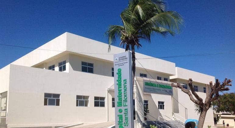 Hospital Monteiro