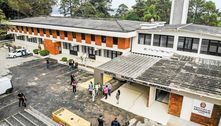 SP entrega 30 leitos de UTI para tratar covid em hospital da zona sul