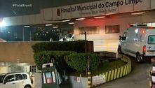 Hospital do Campo Limpo (SP) é denunciado por superlotação