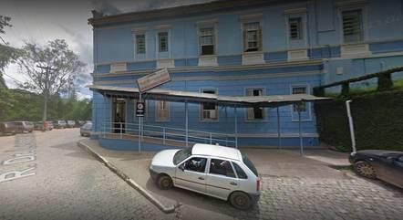 Bebê foi socorrido mas morreu em hospital de Ponte Nova