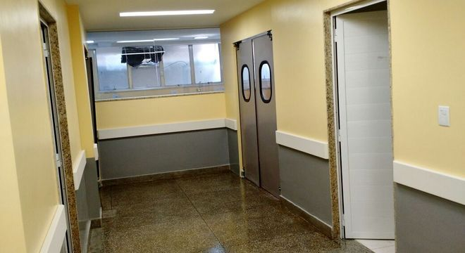 Caso ocorreu no Hospital Raul Sertã, em Nova Friburgo, Rio de Janeiro