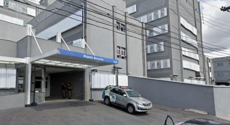 Vítima estava no Hospital de Osasco, mas teve parada cardiorrespiratória após agressão