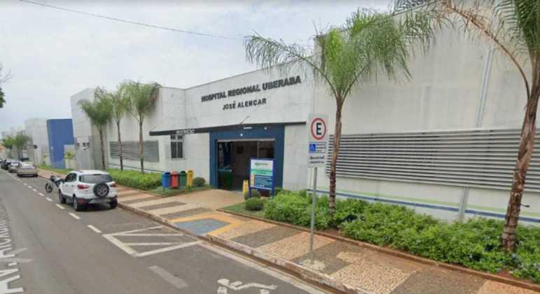 Hospital Regional separou 12 leitos para receber pacientes vindos de Manaus