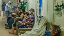 RS: Pacientes com covid há mais de 21 dias na UTI têm morte assistida
