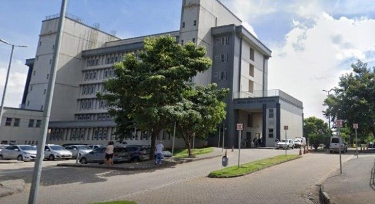 Segundo a PM, vítima foi encaminhada ao Hospital Risoleta Neves e está fora de perigo