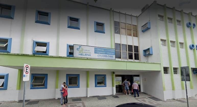 Hospital tem 55 dos 60 leitos de UTI covid ocupados neste momento