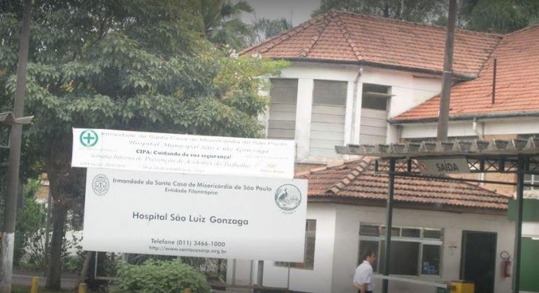 Hospital São Luiz Gonzaga, na zona norte de SP, recebe novos leitos de UTI