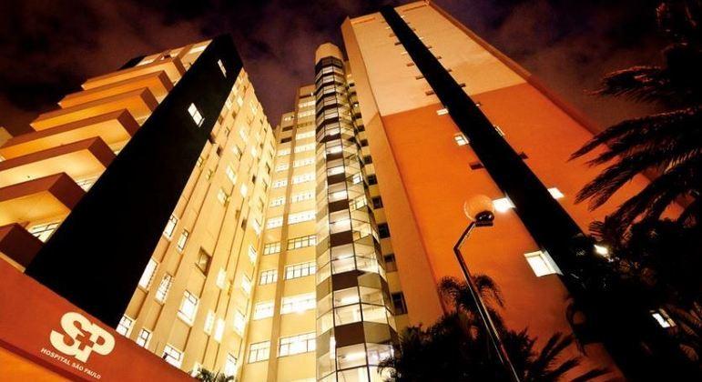 Direção do hospital afirma que gastos aumentaram com os pacientes graves de covid-19