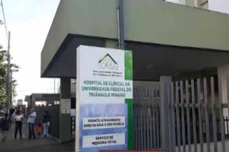 Caso aconteceu no Hospital das Clínicas da UFTM