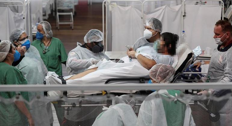 Mais de 47 milhões de pessoas receberam a 1ª dose da vacina contra a covid-19 no país