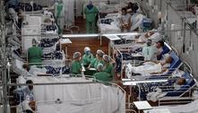 Brasil registra 874 mortes por covid e 43.520 novos casos em 24h