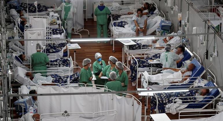 Mais de 147 milhões de pessoas já receberam a 1ª dose de uma vacina anti-Covid no Brasil