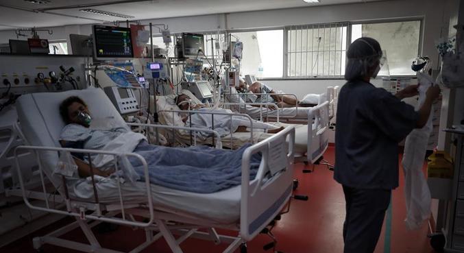 Maioria dos pacientes que tiveram covid grave apresentam problemas a longo prazo