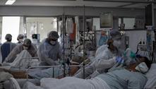 Covid-19: Brasil registra745 mortes e 17.031 novos casos em 24 horas