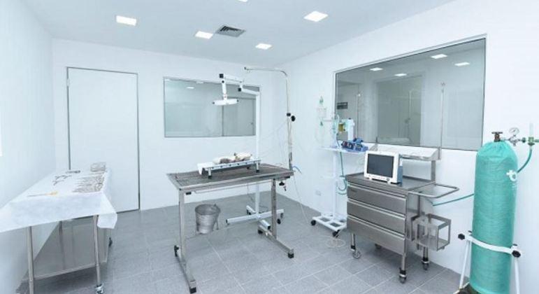 Hospital veterinário da zona norte muda de endereço a partir desta segunda-feira (16)