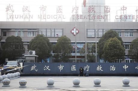 Estudo analisou pacientes internados em Wuhan