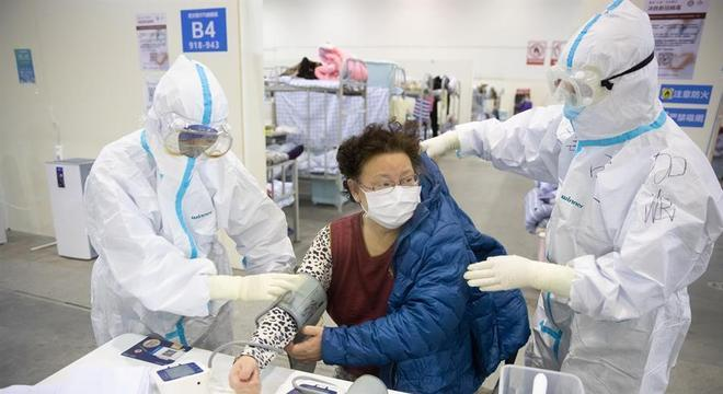 OMS diz ter sabido dos casos em Wuhan por meio de seu escritório na China