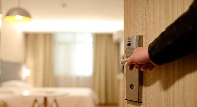 Dados de reservas de hóspedes não são protegidos pelos hotéis