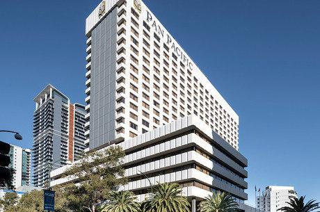 Hotel de luxo vai abrigar sem-teto durante pandemia